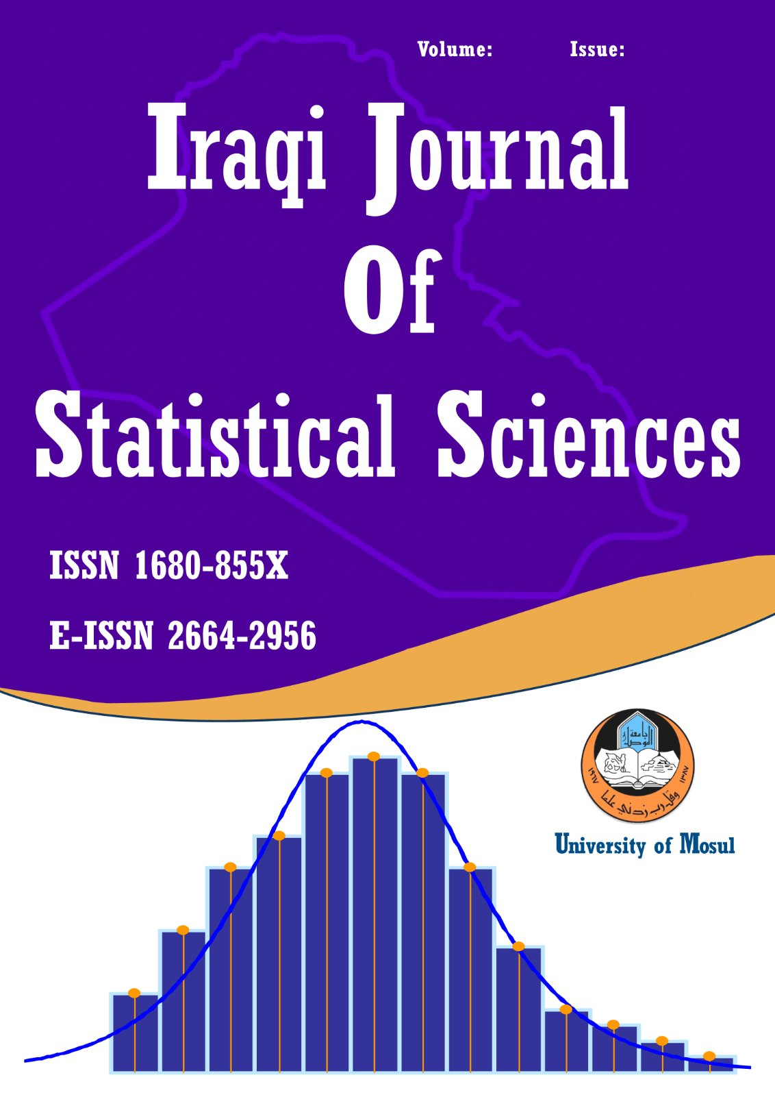 IRAQI JOURNAL OF STATISTICAL SCIENCES